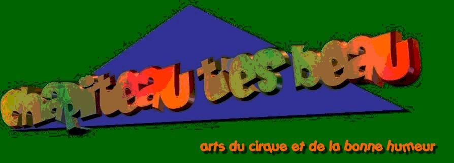 Chapiteau t'es beau association de cirque Nantes Rezé Château-Thébaud et matériel de cirque